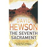 The Seventh Sacrament (Nic Costa)by David Hewson