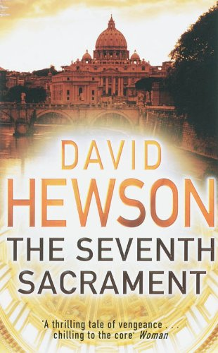 The Seventh Sacrament (Nic Costa)