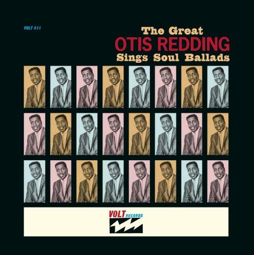 Great Otis Redding Sings Soul Ballads
