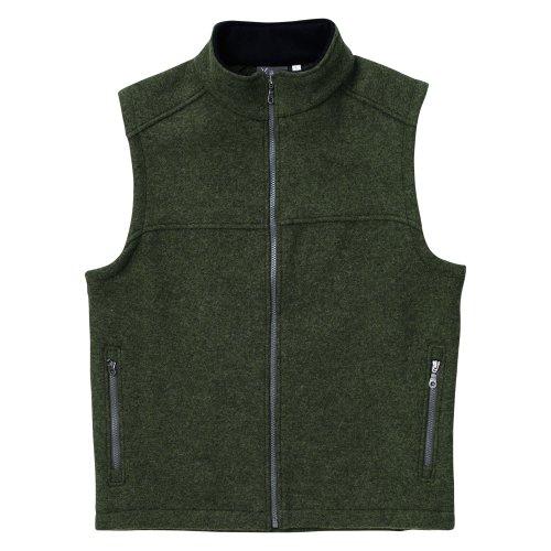 Ibex Outdoor Clothing Men's Arlberg Vest
