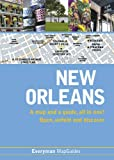 New Orleans. (Everyman MapGuides)