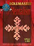 img - for Of Mentalism (Rolemaster Companion) book / textbook / text book