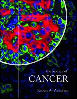 the biology of cancer 2nd edition 2014 robert weinberg pdf