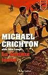 La Dernière Tombe par Crichton