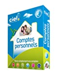 Ciel Comptes Personnels  ( version  2...