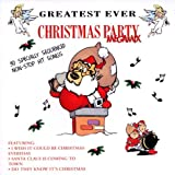 Greatest Ever Christmas Party Megamix: 30 Specially Sequenced Non-Stop Hit Songs Various