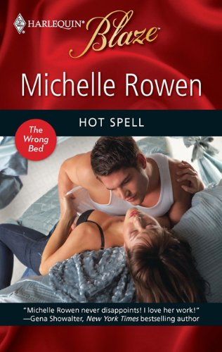 Image of Hot Spell