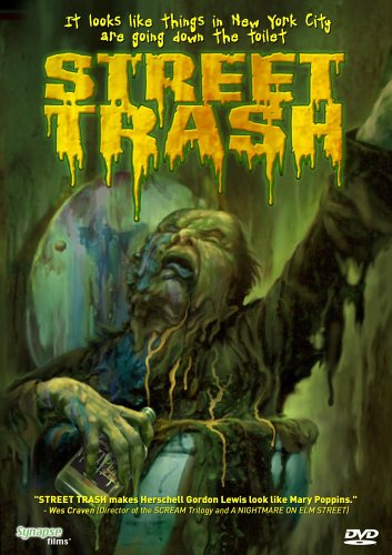 Street Trash / Уличный мусор (1987)