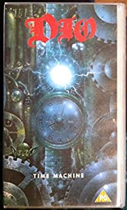 Dio - Time Machine [VHS]