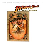 Indiana Jones and the Last Crusade John Williams