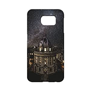 BLUEDIO Designer 3D Printed Back case cover for Samsung Galaxy S7 - G5565
