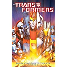Transformers: More Than Meets the Eye Voume 3