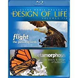 Design of Life 2 Blu-ray Set