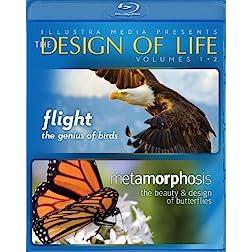 Design of Life 2 Blu-ray Set