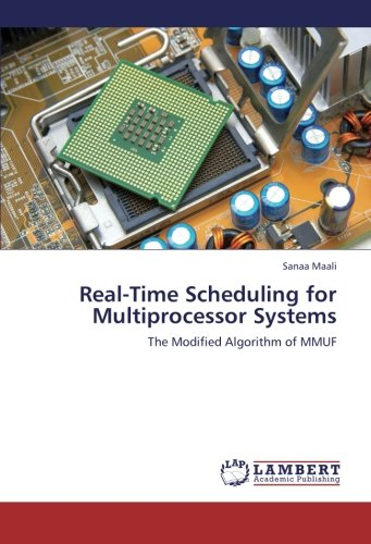 Real-Time Scheduling for Multiprocessor Systems
