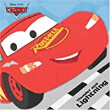 Thunder and Lightning (Pictureback) (Cars movie tie in) (0736423214) by Katherine Emmons