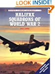 Halifax Squadrons of World War II (Os...