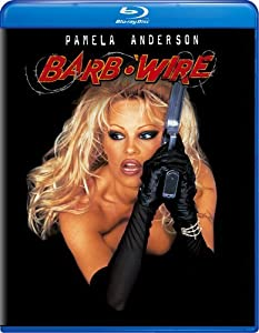 Barb Wire [Blu-ray]