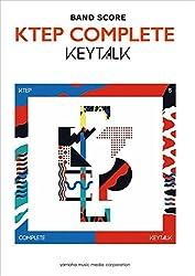 バンドスコア KEYTALK 『KTEP COMPLETE』