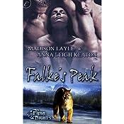 Falke's Peak | [Anna Leigh Keaton]