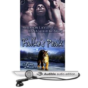 Falke's Peak - Anna Leigh Keaton