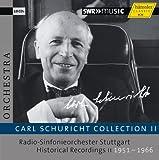 Carl Schuricht Collection vol. 2