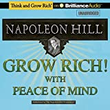 img - for Grow Rich! With Peace of Mind book / textbook / text book