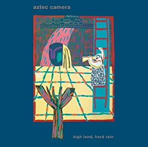 High Land, Hard Rain [VINYL]