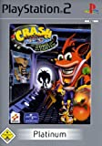 Crash Bandicoot - Der Zorn des Cortex - Platinum