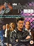 The Invisible Man, Series 1 (Box Set 1) [DVD]
