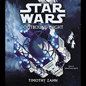 Star Wars: Outbound Flight Hörbuch