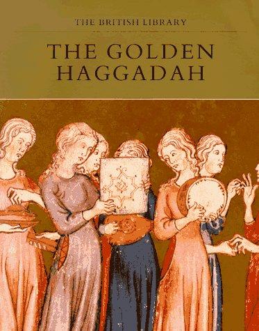 The Golden Haggadah