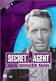Secret Agent Aka Danger Man 4 [DVD] [1964] [Region 1] [US Import] [NTSC]