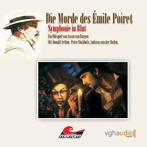 Symphonie in Blut (Die Morde des Émile Poiret 6) Hörspiel