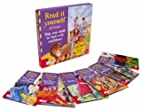 Read it Yourself Box 4 - Level 4:
