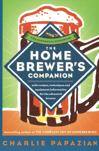 The Homebrewer'S Companion front-421090
