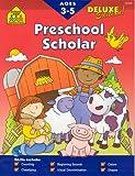 Preschool Scholar: Ages 3-5