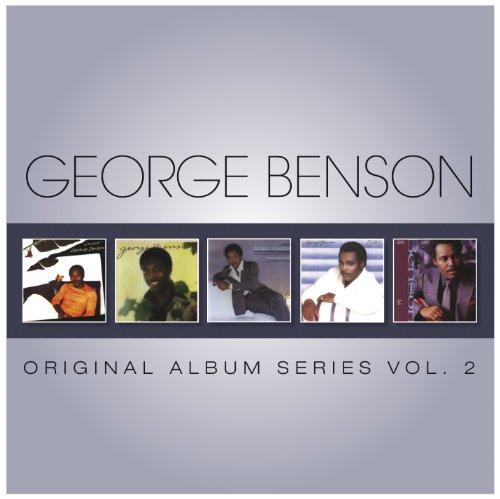 George Benson - Las 101 Mejores Canciones del Planeta Tierra - Cronicas Marcianas - Zortam Music