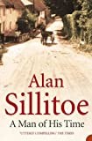 A Man of His Time (0007173288) by Sillitoe, Alan
