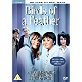 Birds of a Feather: The Complete BBC Series 1 [DVD]by Linda Robson