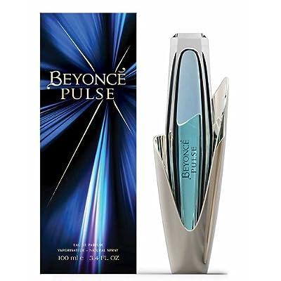 Beyonce Pulse for Women 100ml EDP Spray