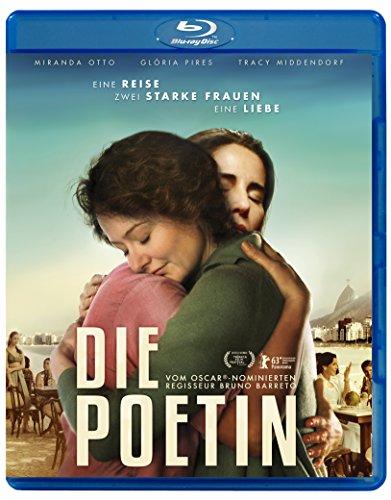 DIE POETIN [L-Edition] (Blu-ray) [Deutsche Synchronfassung]