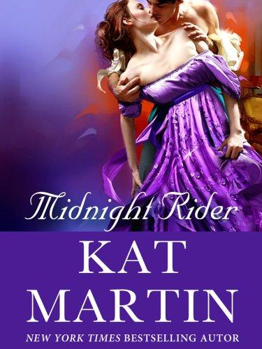 Midnight Rider by Kat Martin