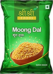 Sri Sri Ayurveda Moong Dal 38 gm