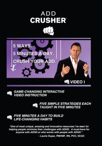 ADD Crusher Video I