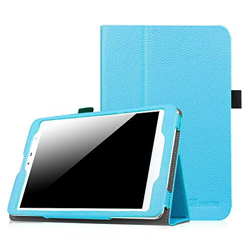 Fintie Trio AXS 4G 7.85 Tablet Folio Case - Premium PU Leather Cover with Stylus Holder for Trio AXS 4G 7.85