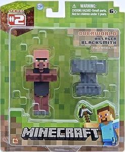 Minecraft Series 1+ 2