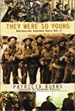 img - for They Were So Young: Montrealers Remember WWII (Dossier Quebec Series) book / textbook / text book
