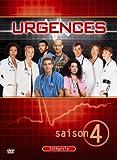 Urgences : Saison 4 - Coffret 3 DVD (dvd)