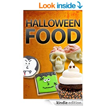 Halloween Food – Instructables Halloween Book 3 – Kindle Edition – FREE!